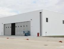 Hangar Elisoccorso Elisicilia
