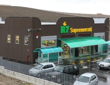 R7 Supermercati - Agrigento